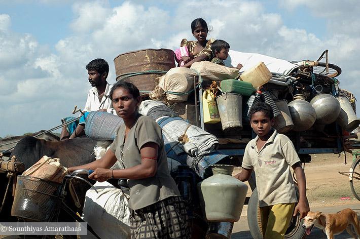 IMF, World Bank & Sri Lanka\'s bloodbath: \