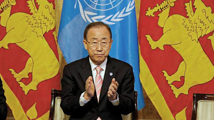 Sri Lanka 'lacks political will to establish transitional justice'