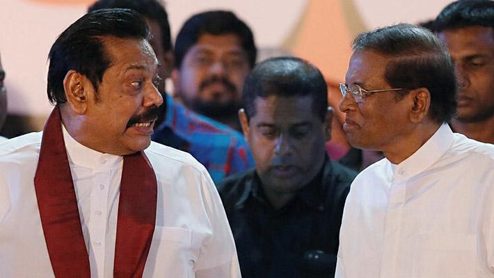 Sri Lanka\'s top court rolls back president\'s sacking of parliament