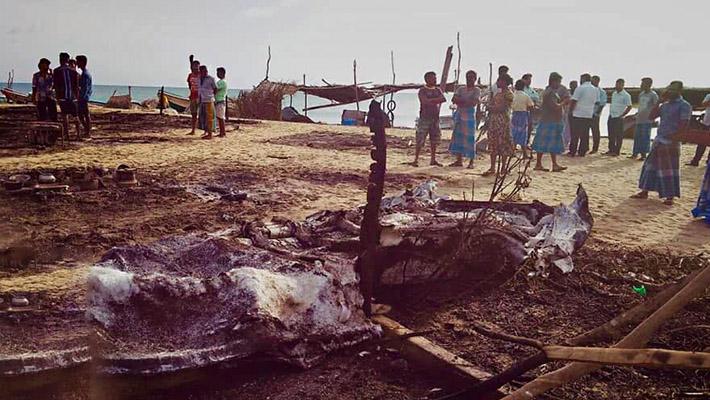 Sri Lanka: Sinhalese fishermen leave Tamil coast after arrests for arson