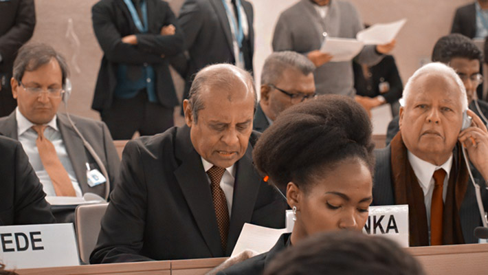 Sri Lanka refuses to hand back military occupied land