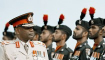 Don't Rehabilitate Sri Lanka's Tarnished Military