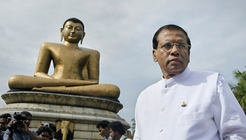 Sri Lanka constitution: What's in it for the Tamils?