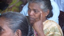 Families of the disappeared question TNA on Office of Missing Persons