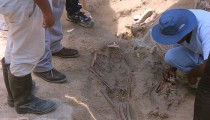 Court restricts media coverage of Sri Lanka's mass grave