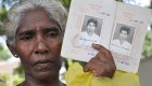 "Sri Lanka judge denounces victims of disappearances as ""fictitious persons"""