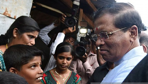 Sri Lanka: President urged to retry acquitted suspects in Tamil massacre