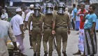 Sri Lanka police warned about illegal arrests after Easter Sunday Massacre