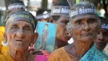 Sri Lanka will not prosecute those responsible for disappearances