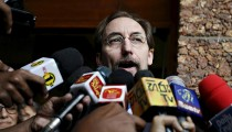 Zeid calls for tougher international action on Sri Lanka war crimes