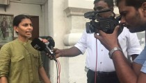Fear grips journalists after new Sri Lanka president targets opposition media