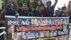 Rajapaksa regime step up crackdown on Tamil social media and journalists