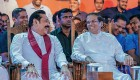 Sri Lanka president to dissolve parliament prematurely, warns MP