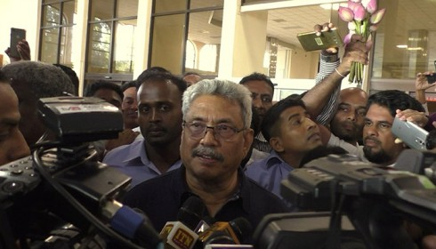 'Arrogance' led to Sri Lanka ex defence chief getting caught in the US (VIDEO)