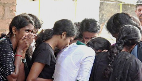 Day of mourning announced for Jaffna undergraduates killed by police