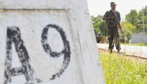 Sri Lanka: Northern province oppose moves to colonise Tamil lands