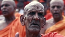 Sri Lanka's Buddhist hierarchy to serve edict on president against reforms