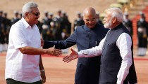 India urged to 'sternly warn' Sri Lanka over plans to abolish power sharing