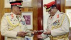 Sri Lanka: Ex army chief duo trade accusations over war crimes