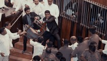 Sri Lanka's disputed PM sacked by parliament for second time (VIDEO)