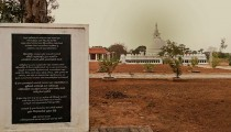 Sri Lanka to spend millions on hundred Buddhist Temples in Tamil areas