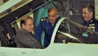 India stalls 400 million dollar Pakistan fighter jet deal to Sri Lanka