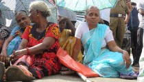 Sri Lanka grab more Tamil land for permanent military occupation