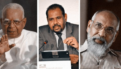 Tamil parties in unified call to refer Sri Lanka to international courts